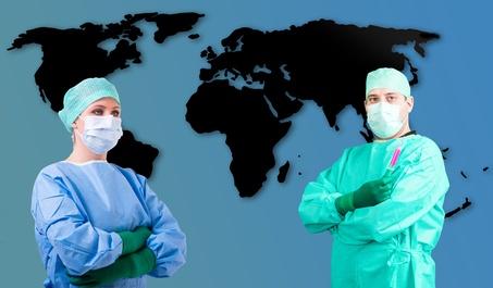 contagioso el ebola
