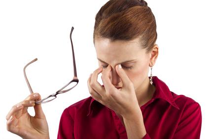 7 consejos para aliviar la vista cansada - vitalis bienestar