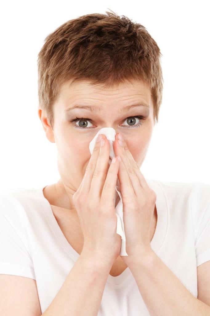 Diferencias entre la gripe y el catarro - Vitalis Bienestar