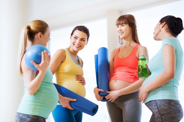 Vitalis Bienestar te aclara las ventajas e inconvenientes de practicar deporte durante el embarazo
