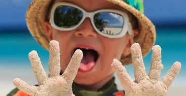 propiedades arena playa niño