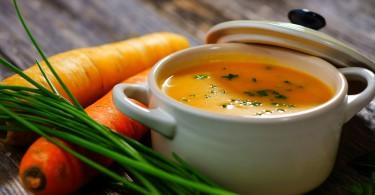 7 beneficios de la zanahoria - vitalis bienestar