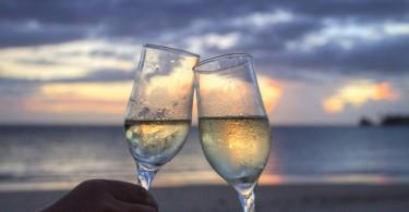 6 beneficios del champagne - Vitalis Bienestar