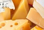 8 beneficios del queso para la salud - Vitalis Bienestar