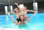 8 ventajas de las piscinas de agua salada - vitalis bienestar