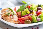 Vitalis Bienestar consejos alimentación saludable