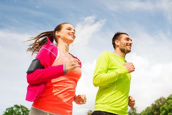 Vitalis Bienestar actividad física entrenamiento continuado felicidad estado de ánimo