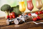 Vitalis Bienestar alimentos poco recomendables antes de entrenar frutas