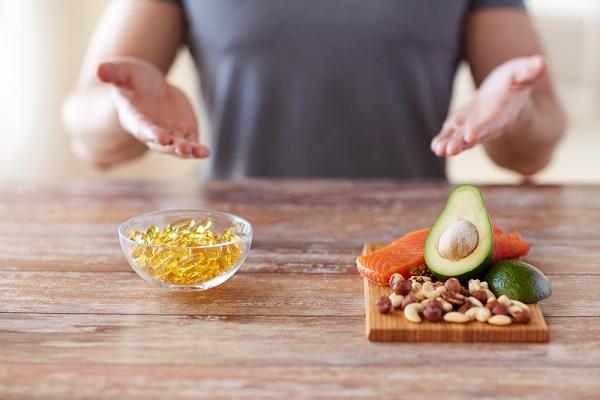 Resultado de imagen para suplementos alimenticios
