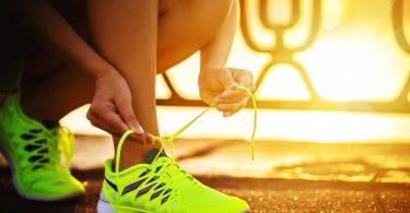 Vitalis Bienestar recomendaciones elección calzado deportivo
