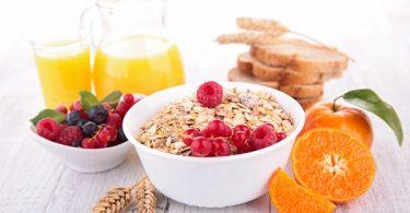 Vitalis Bienestar desayuno saludable recomendaciones