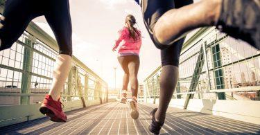 vitalis bienestar practicar running solo o en grupo