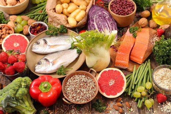 vitalis bienestar alimentos recomendables verano
