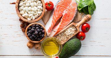 Qué alimentos favorecen la mejora de tu sistema inmunológico