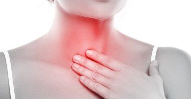 Enfermedades asociadas al dolor de garganta: faringitis y amigdalitis
