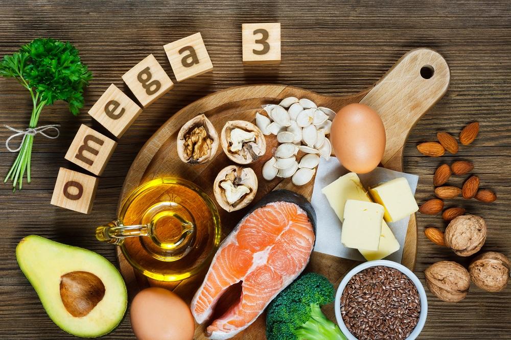 Vitalis Bienestar te muestra la importancia de consumir alimentos ricos en ácidos grasos Omega 3