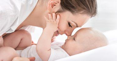 Recomendaciones para madres después del parto