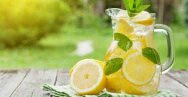Vitalis Bienestar te muestra una selección de las mejores bebidas para hacer frente al calor durante este verano
