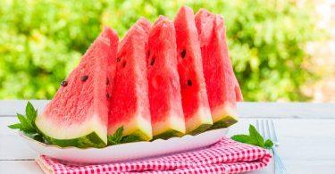 Vitalis Bienestar alimentos combatir el calor