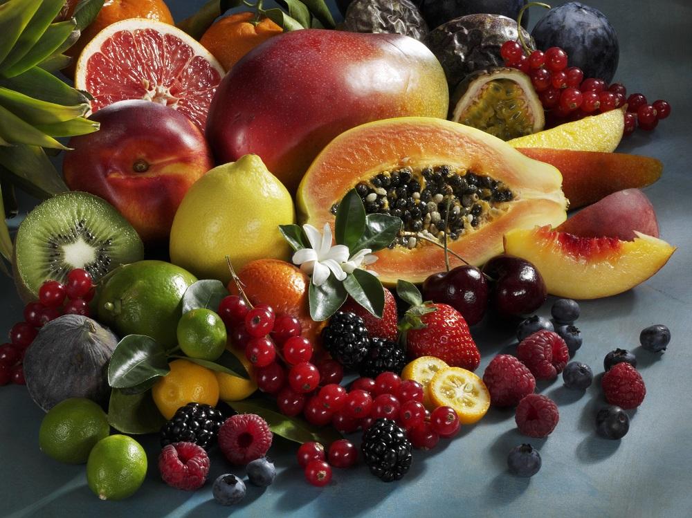 Realiza una dieta saludable con los consejos que te ofrece Vitalis Bienestar, incorporando alimentos ricos en antioxidantes naturales