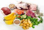 Conoce qué alimentos puedes incorporar a tu dieta para mantener unos niveles recomendables de vitamina B