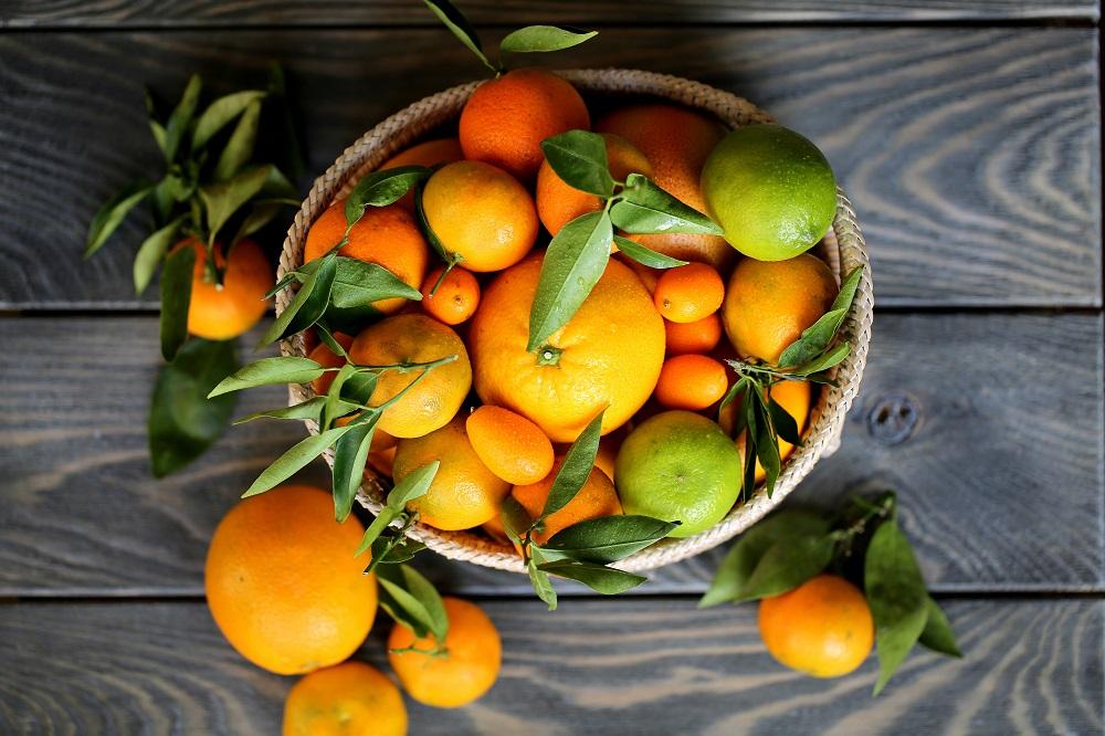 Descubre con Vitalis Bienestar qué alimentos ofrecen en su composición un elevado contenido en vitamina C