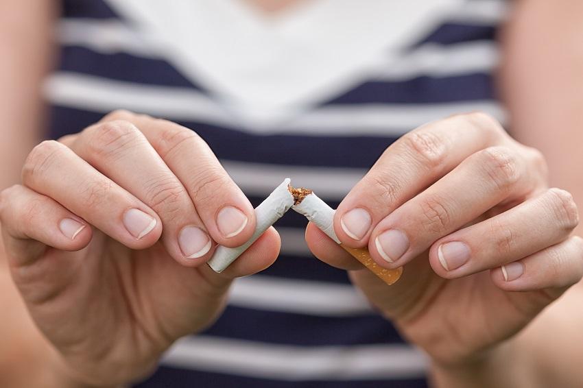 Conoce con Vitalis Bienestar todos los beneficios saludables que puede aportarte la decisión de dejar de fumar