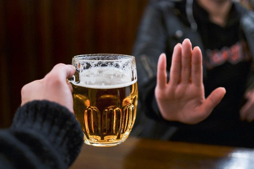Vitalis Bienestar - Beneficios si evitas consumir alcohol