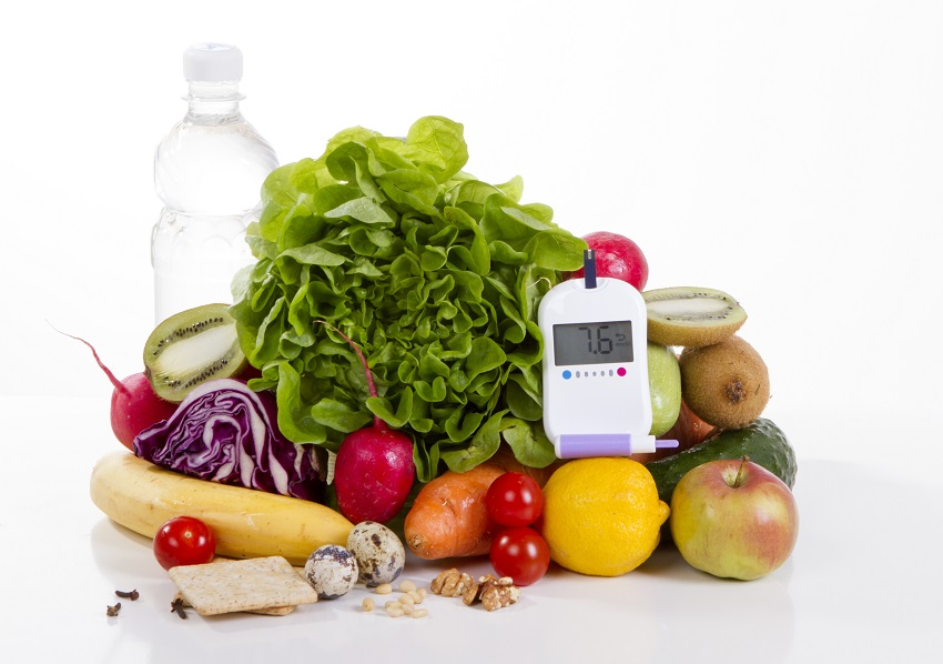 Vitalis Bienestar controlar niveles de glucosa en sangre