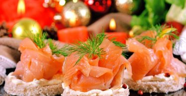 Vitalis Bienestar alimentación saludable Navidad celebraciones navideñas
