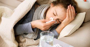 Vitalis Bienestar remedios caseros prevención resfriado salud