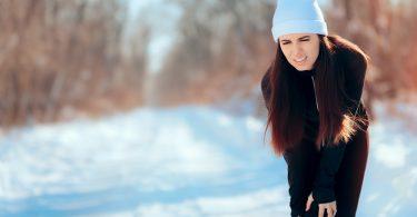 Vitalis Bienestar dolor de articulaciones frío invierno salud