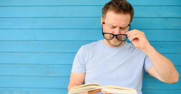 Vitalis Bienestar reducir fatiga visual salud