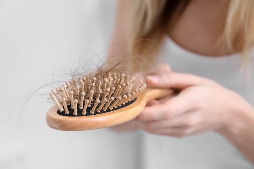 Vitalis Bienestar salud cabello fragilidad pelo