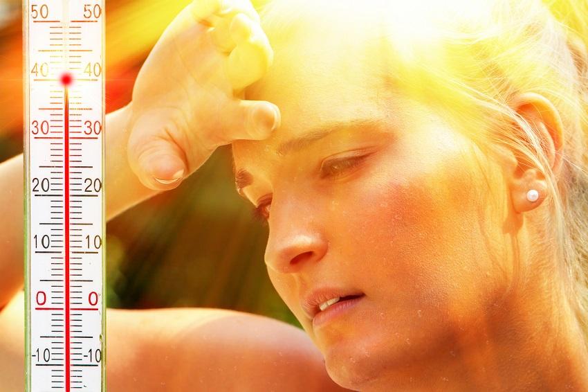 Vitalis Bienestar salud verano efectos del calor