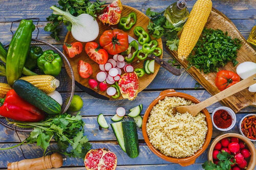 Vitalis Bienestar salud verano intoxicaciones alimentarias