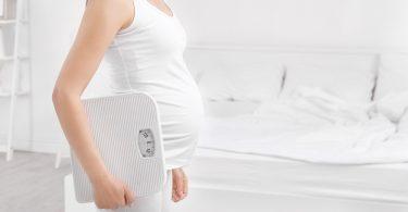 Vitalis Bienestar peso ideal después parto madre embarazo