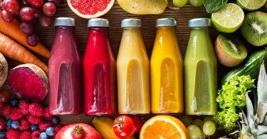 Vitalis Bienestar alimentos nutrición saludable verano