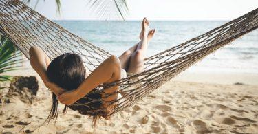 Vitalis Bienestar relajación estrés vacaciones verano