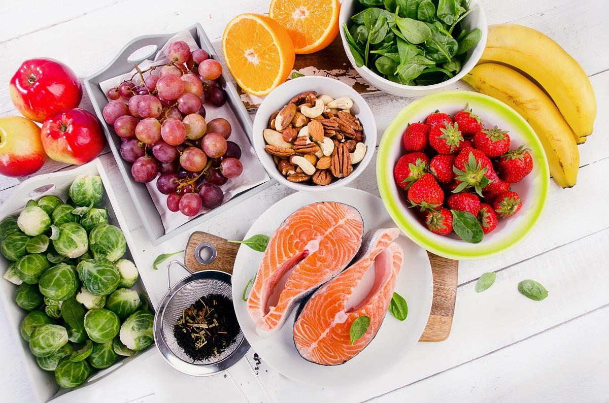 Vitalis Bienestar alimentación estado de ánimo nutrición
