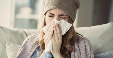Vitalis Bienestar resfriado tratamiento salud