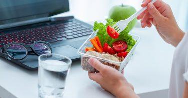 Vitalis Bienestar salud laboral alimentación saludable