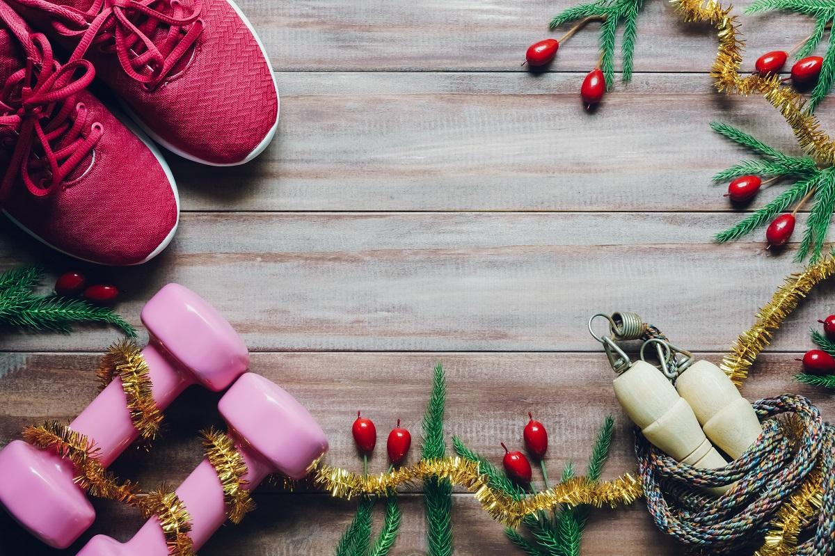 Vitalis Bienestar Navidad salud vacaciones saludables