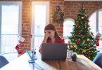 No dejes que el estrés laboral te acompañe durante las fiestas navideñas con estas recomendaciones de Vitalis Bienestar