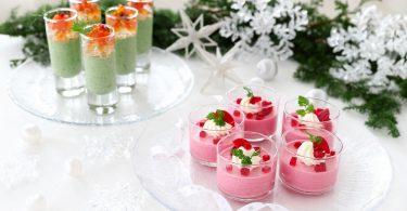 Vitalis Bienestar salud Navidad menú navideño alimentación