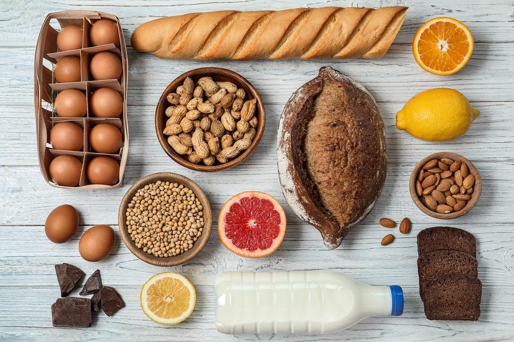 Vitalis Bienestar diferencias alergias intolerancias alimentarias salud nutrición hábitos nutricionales