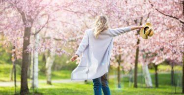 Toma medidas para comenzar la primavera con una salud de hierro