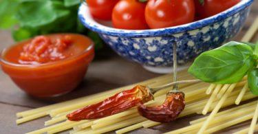 Vitalis Bienestar dieta mediterránea nutrición salud hábitos saludables