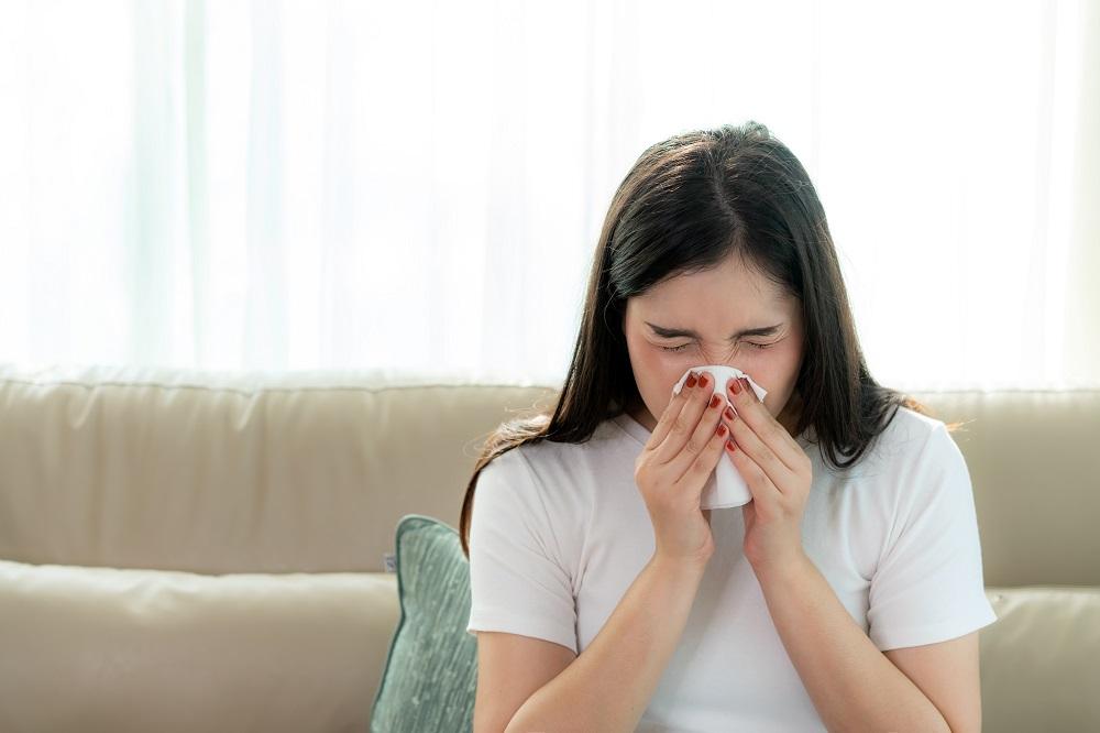 Vitalis Bienestar alergia primaveral salud primavera