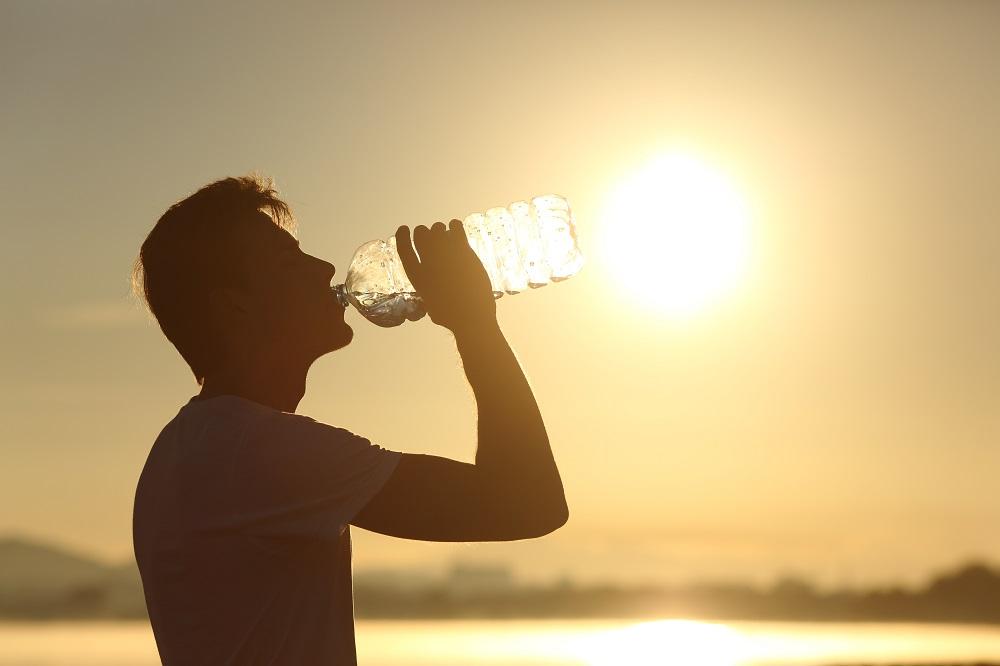 Vitalis Bienestar salud verano prevención golpe de calor insolación